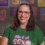 Não é só sexo, também é saúde!
